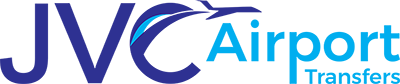 jvc airport transfers logo
