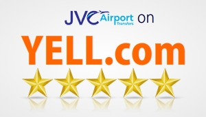 jvc airport taxis lancaster yell.com reviews