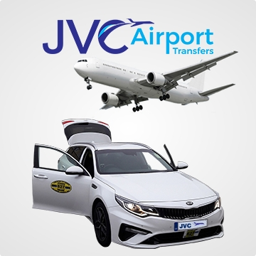 Airport Transfers From Lancaster And Morecambe Taxi Service